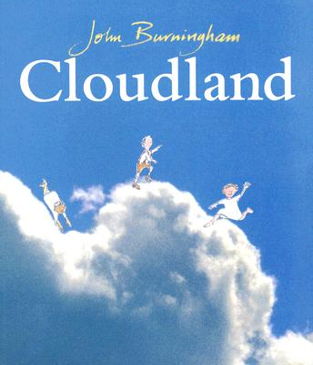 Cloudland By Burningham, John